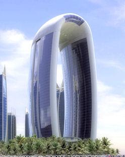 9 Menara Unik Di Dunia [ www.BlogApaAja.com ]