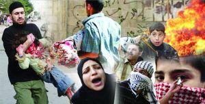 Perang & Pejuang Palestina